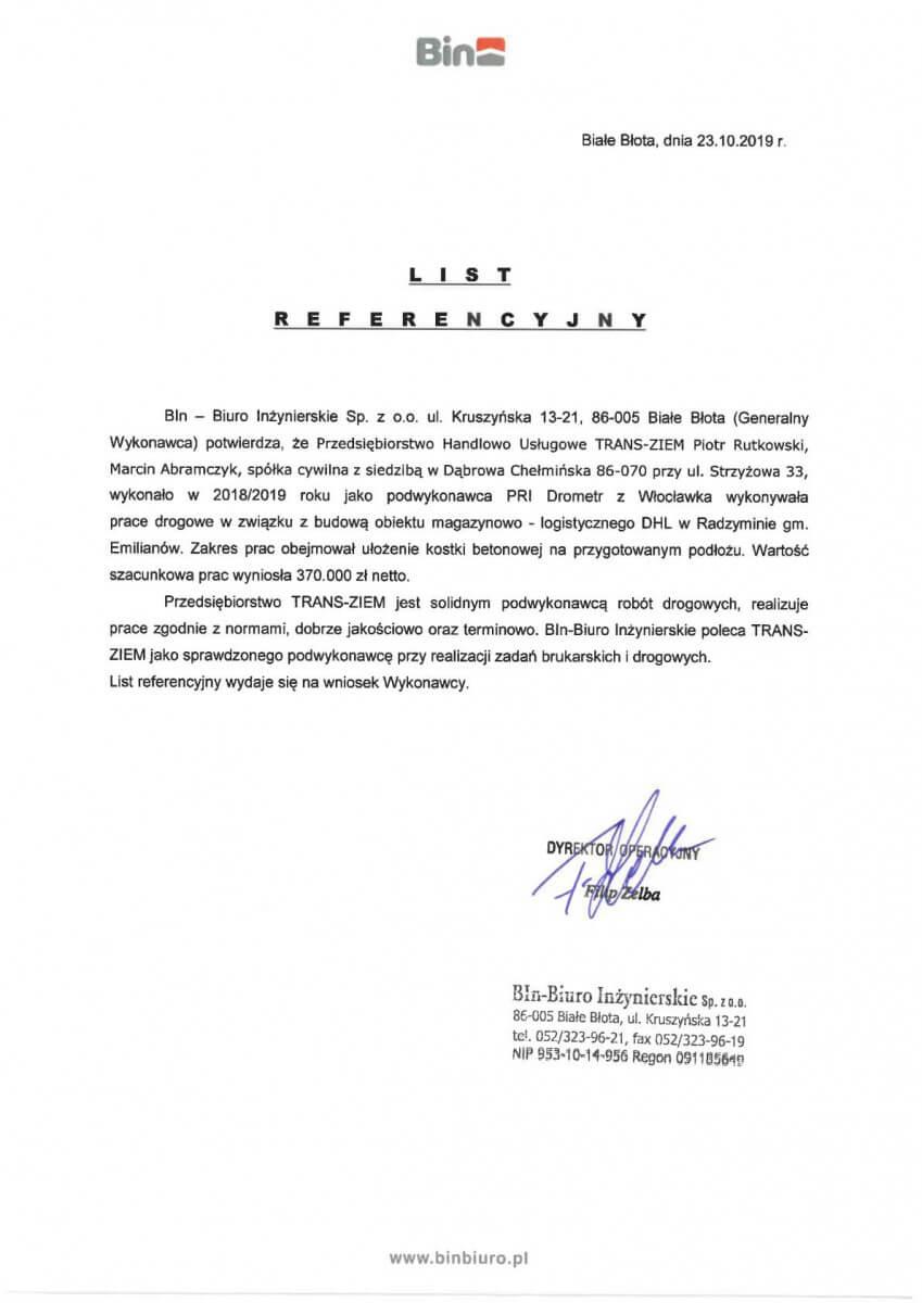 Bin Emilianów